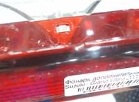 Фонарь дополнительный (стоп-сигнал) Suzuki Grand Vitara 2005-2012 6634928 #3