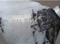 Горловина заливная бачка омывателя Mercedes E W211 2002-2009 6635486 #2