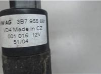 Двигатель (насос) омывателя Audi A6 (C6) 2005-2011 6635696 #2