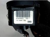 4f2941531d Переключатель света Audi A6 (C6) 2005-2011 6636436 #3