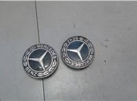 1714000025 Колпачок литого диска Mercedes ML W164 2005-2011 6636560 #1