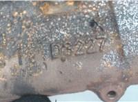 Коллектор выпускной Isuzu Trooper 6638914 #3