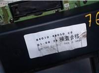 8401048050 Панель управления магнитолой Lexus RX 1998-2003 6640003 #3