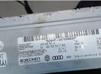 4f0035541b Блок управления (ЭБУ) Audi A6 (C6) 2005-2011 6640033 #3