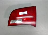 Фонарь крышки багажника Audi A6 (C6) 2005-2011 6647576 #1
