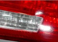 Фонарь крышки багажника Audi A6 (C6) 2005-2011 6647576 #2