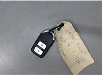 Б/Н Ключ зажигания Honda Civic 2015- 6650033 #1