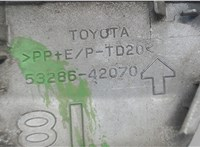 Заглушка буксировочного крюка Toyota RAV 4 2006-2013 6653763 #2