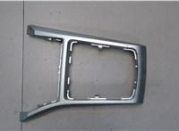 Рамка под кулису Opel Astra H 2004-2010 6655364 #1