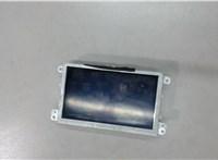 8T0919603C Дисплей мультимедиа Audi A4 (B8) 2007-2011 6655699 #1