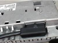 8T0919603C Дисплей мультимедиа Audi A4 (B8) 2007-2011 6655699 #3