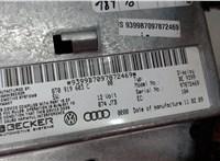 8T0919603C Дисплей мультимедиа Audi A4 (B8) 2007-2011 6655699 #4