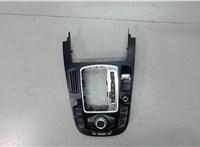 8T0919609B Панель управления магнитолой Audi A4 (B8) 2007-2011 6655929 #1
