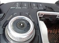 8T0919609B Панель управления магнитолой Audi A4 (B8) 2007-2011 6655929 #4