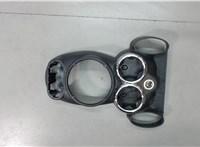 Рамка под кулису Mini Cooper 2001-2010 6656507 #1