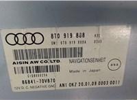 8T0919888 Проигрыватель, навигация Audi A4 (B8) 2007-2011 6656526 #4