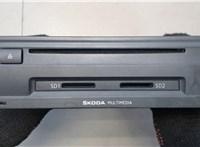 5E0035874A Проигрыватель, навигация Skoda Octavia (A7) 2013- 6657472 #2