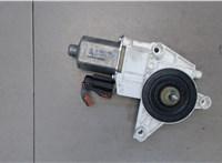 Двигатель стеклоподъемника Opel Zafira B 2005-2012 6664001 #1