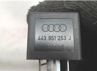443951253J Реле вентилятора Audi A4 (B5) 1994-2000 6668294 #2