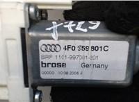 4f0959801c Двигатель стеклоподъемника Audi A6 (C6) Allroad 2006-2008 6676352 #2