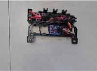8a0937530 Блок реле Opel Astra H 2004-2010 6676966 #2