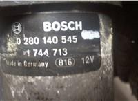 Клапан холостого хода BMW 5 E39 1995-2003 6681133 #3