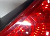 Фонарь крышки багажника Peugeot 3008 2009-2016 6685618 #3
