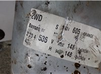 Опора амортизатора верхняя (чашка) Volvo V70 2001-2008 6690430 #2