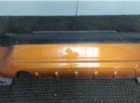Бампер Daewoo Matiz 6690516 #1