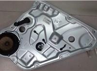 834811H000 Стеклоподъемник механический KIA Ceed 2007-2012 6691236 #1