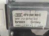 4F0839461B Стеклоподъемник электрический Audi A6 (C6) 2005-2011 6691738 #1
