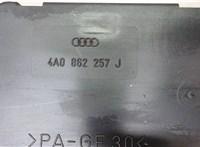 Компрессор центрального замка Audi A8 (D2) 1994-2003 6694998 #3