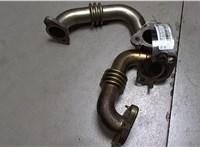 Патрубок вентиляции картерных газов Audi A6 (C7) 2011-2014 6702533 #2