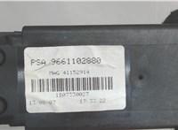 9661102880 Усилитель антенны Citroen C6 6706896 #2