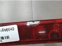 Фонарь дополнительный (стоп-сигнал) Peugeot 206 6709434 #2