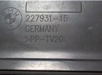 22793115 Воздуховод BMW 7 F01 2008-2015 6710086 #3