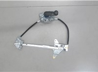б/н Стеклоподъемник механический Peugeot 307 6710191 #1