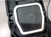 A1643000004 Педаль газа Mercedes GL X164 2006-2012 6711999 #3