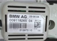 009118065 Усилитель антенны BMW 7 F01 2008-2015 6712230 #5