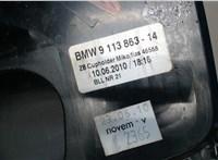 65829206448, 9113863 Рамка под кулису BMW 7 F01 2008-2015 6712500 #3