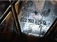 Крышка клапанная ДВС Porsche Cayenne 2002-2007 6713643 #3