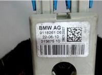 21367510 Усилитель антенны BMW 7 F01 2008-2015 6714090 #2