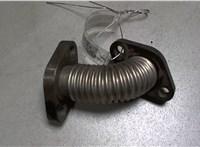Патрубок вентиляции картерных газов Opel Signum 6714326 #2
