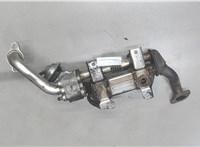 Охладитель отработанных газов Lexus IS 2005-2013 6715598 #2