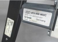 4F0839462B Стеклоподъемник электрический Audi A6 (C6) 2005-2011 6715734 #3