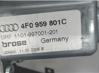 4F0839461B Стеклоподъемник электрический Audi A6 (C6) 2005-2011 6715765 #3