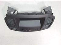 13223792f Дисплей компьютера (информационный) Opel Insignia 2008-2013 6715298 #1
