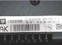 13223792f Дисплей компьютера (информационный) Opel Insignia 2008-2013 6715298 #3