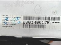 280340017r Дисплей компьютера (информационный) Renault Clio 2009-2012 6715906 #3