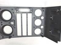 2n11n047a04 Рамка под магнитолу Ford Fusion 2002-2012 6716196 #2